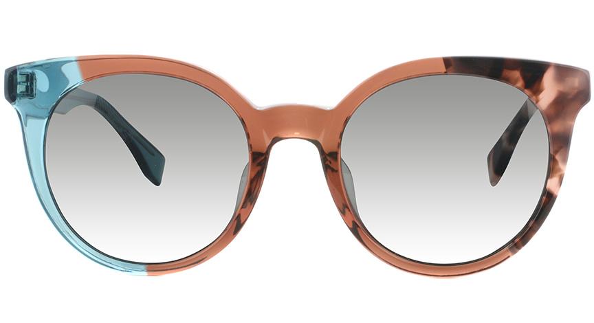 92a33b0aad1 Fendi FF0064 MYA8A - Fendi - Prescription Glasses