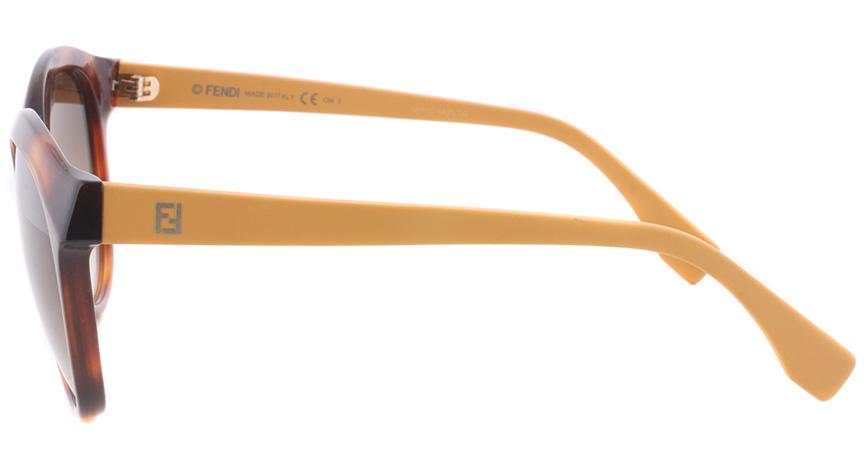 Fendi FF0045 7SLCC