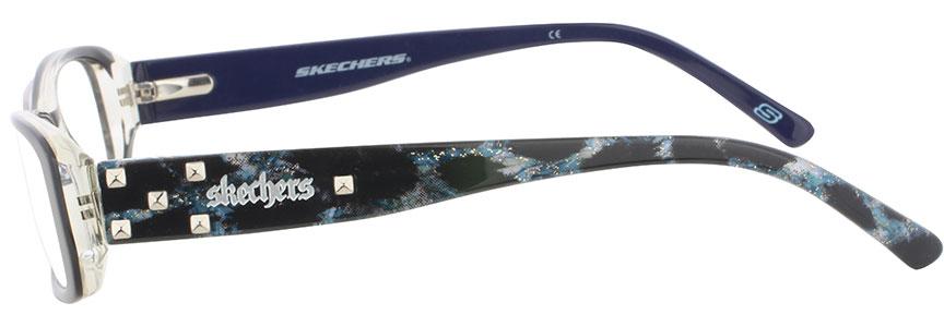 Skechers SK2012 BLK