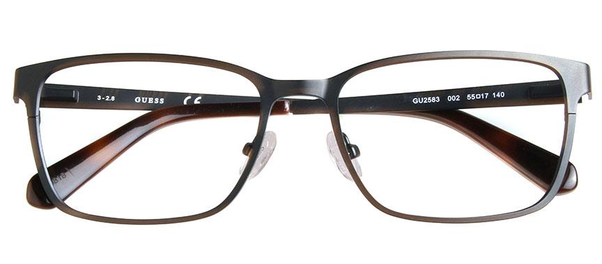 Guess GU2583 002 BLACK