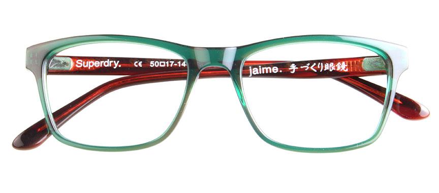 Super Dry Jaime C108 GRN