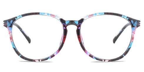 afe809ba937 ... frames and single vision prescription lenses. Chic
